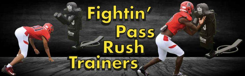 Fightin' Pass Rush Trainers