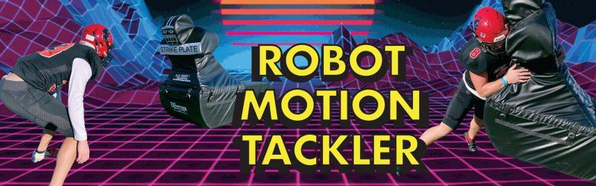 Robot Motion Tackler Leaderboard v.2